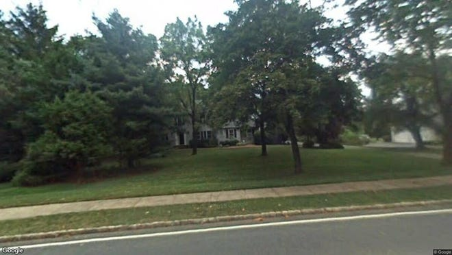 This Google Street View image shows the approximate location of 250 Lake Road in Bernards. The property at this address changed hands in September 2019, when new owners bought the property for $760,000.