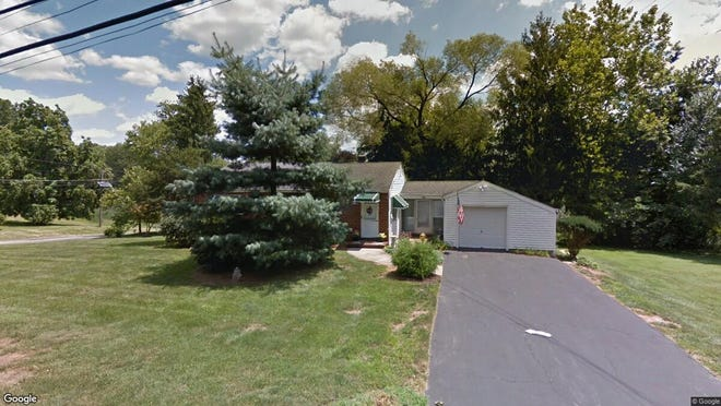 This Google Street View image shows the approximate location of 142 River Road in Branchburg. The property at this address changed hands in October 2019, when new owner bought the property for $309,000.