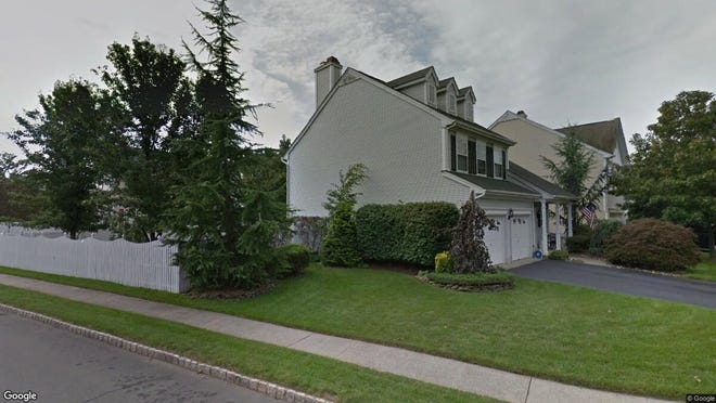 This Google Street View image shows the approximate location of 19 Cartier Drive in Franklin. The property at this address changed hands in October 2019, when new owners bought the property for $438,800.