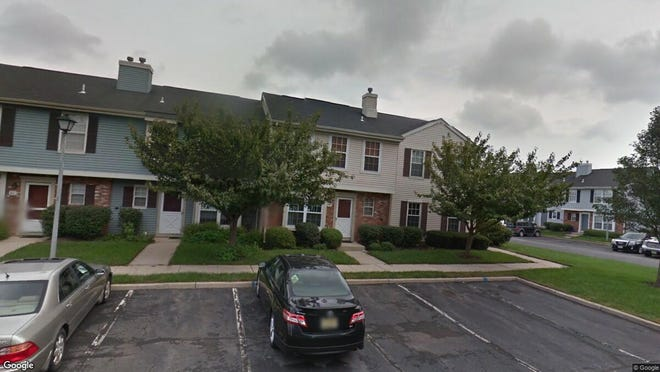 This Google Street View image shows the approximate location of 405 Cheshire Court in Franklin. The property at this address changed hands in November 2019, when new owner bought the property for $247,000.