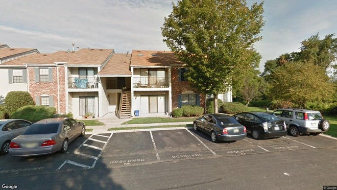 This Google Street View image shows the approximate location of 63 Taylor Drive in Franklin. The property at this address changed hands in October 2019, when new owner bought the property for $205,000.