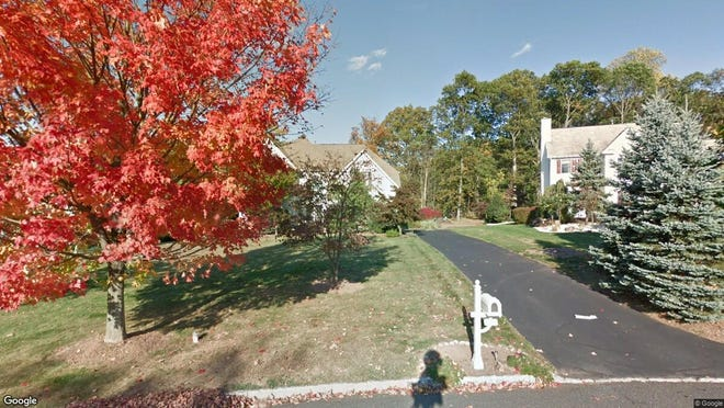 This Google Street View image shows the approximate location of 52 Scheurman Terrace in Green Brook. The property at this address changed hands in September 2019, when new owners bought the property for $765,000.
