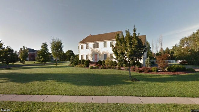 This Google Street View image shows the approximate location of 24 Milburn Drive in Hillsborough. The property at this address changed hands in October 2019, when new owners bought the property for $643,500.
