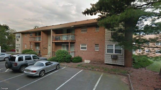 This Google Street View image shows the approximate location of 60 Deanna Drive Apt 152 in Hillsborough. The property at this address changed hands in September 2019, when new owner bought the property for $137,000.