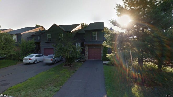This Google Street View image shows the approximate location of 22-F Chicopee Drive in Montgomery. The property at this address changed hands in September 2019, when new owners bought the property for $315,000.