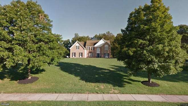 This Google Street View image shows the approximate location of 97 Southfield Drive in Montgomery. The property at this address changed hands in October 2019, when new owners bought the property for $688,000.