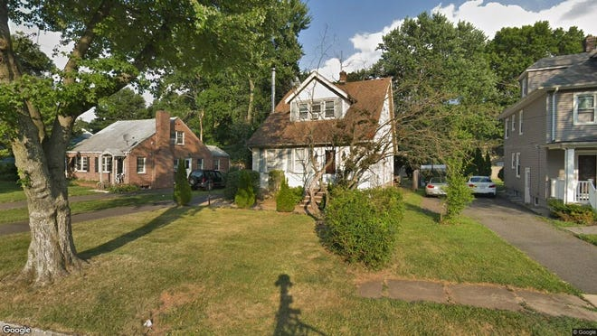 This Google Street View image shows the approximate location of 256 No Jackson Ave. in North Plainfield. The property at this address changed hands in September 2019, when new owner bought the property for $272,500.
