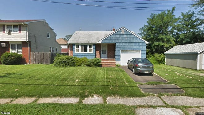 This Google Street View image shows the approximate location of 64 Dupont St. in North Plainfield. The property at this address changed hands in October 2019, when new owner bought the property for $250,000.