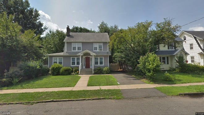 This Google Street View image shows the approximate location of 159 Sandford Ave. in North Plainfield. The property at this address changed hands in October 2019, when new owner bought the property for $271,000.