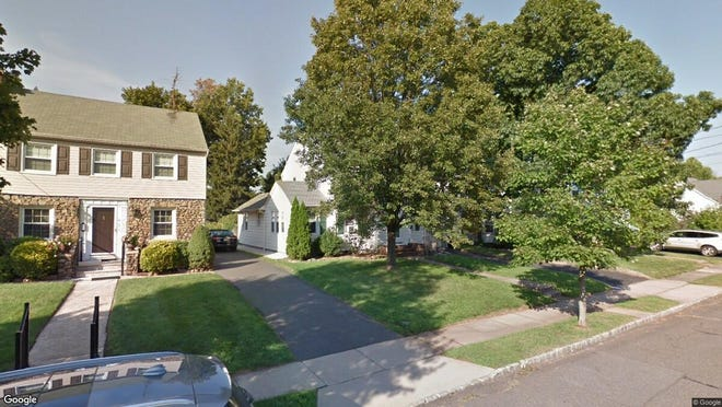 This Google Street View image shows the approximate location of 25 Young St. in Somerville. The property at this address changed hands in October 2019, when new owners bought the property for $345,000.