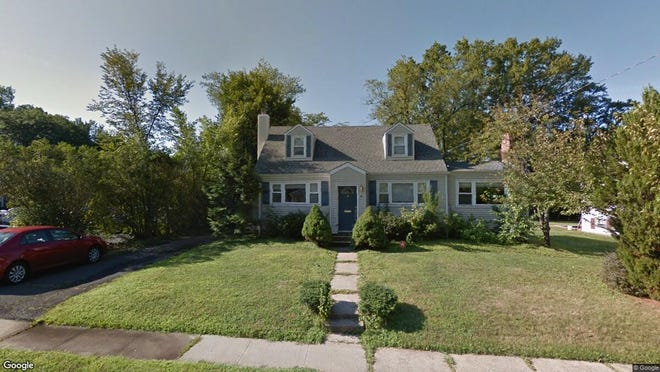 This Google Street View image shows the approximate location of 93 W. Brown St. in Somerville. The property at this address changed hands in September 2019, when new owner bought the property for $300,000.