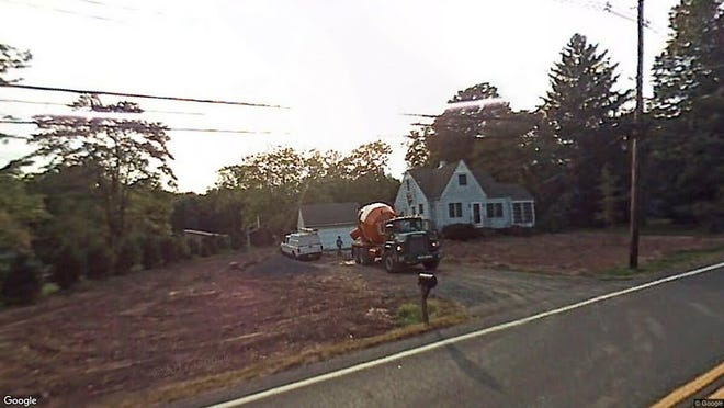 This Google Street View image shows the approximate location of 115 Hillcrest Road in Warren. The property at this address changed hands in September 2019, when new owner bought the property for $575,000.