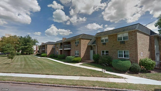 This Google Street View image shows the approximate location of 798 Eves Drive 1K in Hillsborough. The property at this address changed hands in November 2019, when new owner bought the property for $177,000.