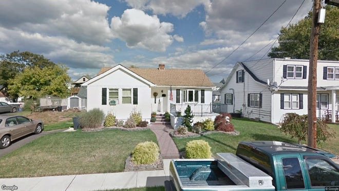 This Google Street View image shows the approximate location of 115 So. 17th Ave. in Manville. The property at this address changed hands in October 2019, when new owner bought the property for $284,500.