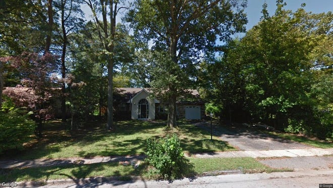 This Google Street View image shows the approximate location of 800 Fifth St. in Delran. The property at this address changed hands in August 2019, when new owner bought the property for $322,370.