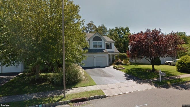 This Google Street View image shows the approximate location of 153 Ridgewood Way in Burlington. The property at this address changed hands in November 2019, when new owners bought the property for $273,000.