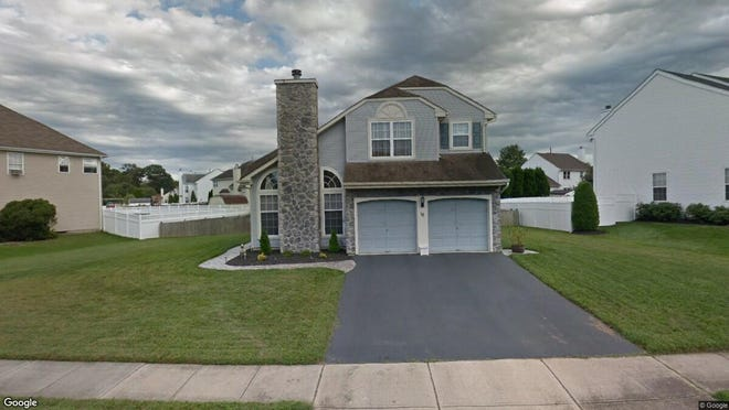 This Google Street View image shows the approximate location of 16 Equine Run in Burlington. The property at this address changed hands in October 2019, when new owners bought the property for $335,000.