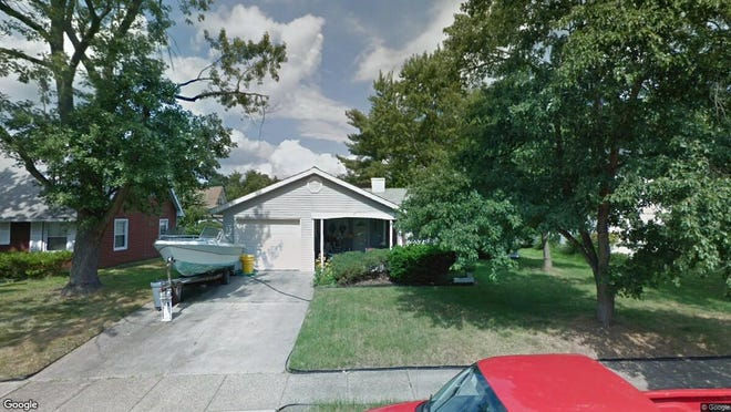 This Google Street View image shows the approximate location of 45 Buttercup Lane in Willingboro. The property at this address changed hands in August 2019, when new owner bought the property for $169,000.