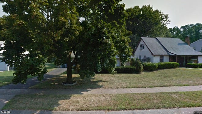 This Google Street View image shows the approximate location of 85 Holbrook Lane in Willingboro. The property at this address changed hands in August 2019, when new owner bought the property for $169,000.