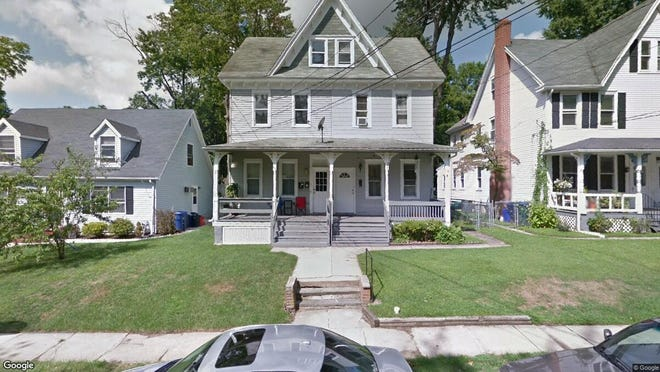 This Google Street View image shows the approximate location of 224 Rutland Ave. in Mount Holly. The property at this address changed hands in September 2019, when new owner bought the property for $144,000.