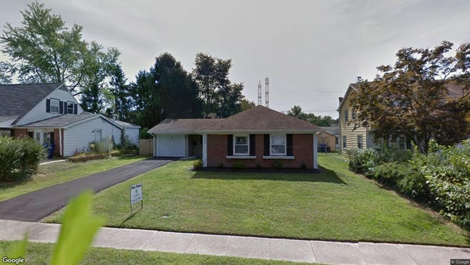 This Google Street View image shows the approximate location of 24 Mayapple Lane in Willingboro. The property at this address changed hands in September 2019, when new owners bought the property for $177,500.