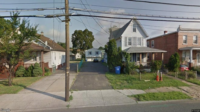 This Google Street View image shows the approximate location of 704 Route 130(Camden Ave) in Burlington City. The property at this address changed hands in October 2019, when new owners bought the property for $143,500.