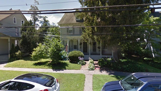 This Google Street View image shows the approximate location of 28 Branch St. in Medford. The property at this address changed hands in October 2019, when new owners bought the property for $254,000.