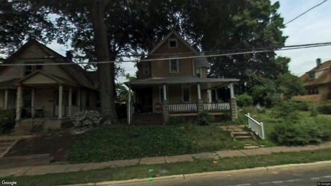 This Google Street View image shows the approximate location of 21 Oakland Ave. in Audubon. The property at this address changed hands in September 2019, when new owners bought the property for $245,000.