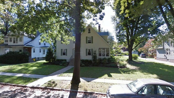 This Google Street View image shows the approximate location of 28 Yale Road in Audubon. The property at this address changed hands in June 2019, when new owners bought the property for $370,000.
