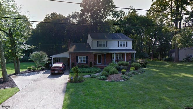 This Google Street View image shows the approximate location of 12 Glenview Ave. in Berlin Borough. The property at this address changed hands in September 2019, when new owners bought the property for $249,900.