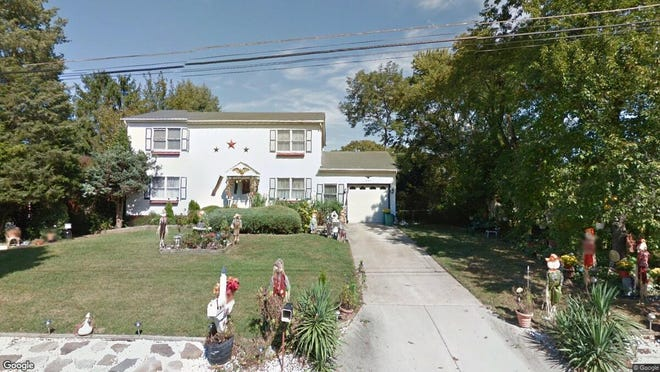 This Google Street View image shows the approximate location of 441 Prospect Ave. in Berlin Township. The property at this address changed hands in September 2019, when new owners bought the property for $208,000.