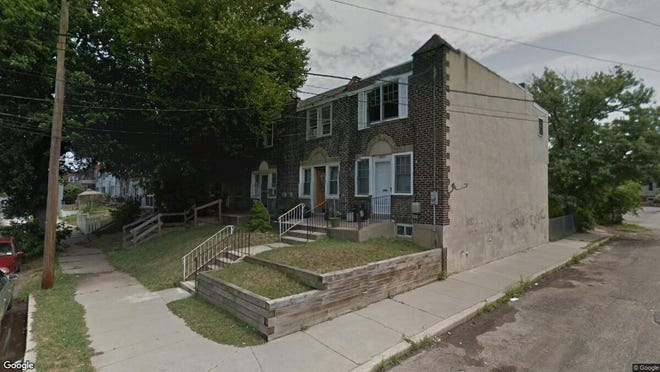 This Google Street View image shows the approximate location of 1248 So Merrimac Road in Camden. The property at this address changed hands in October 2019, when new owner bought the property for $33,000.