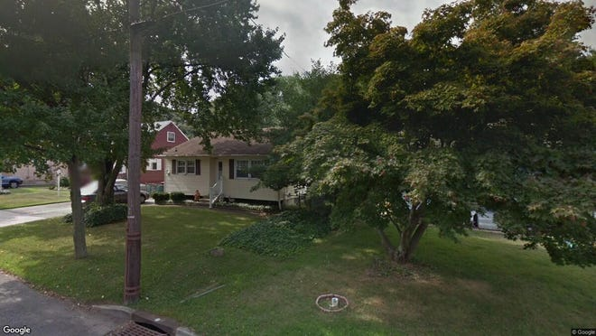 This Google Street View image shows the approximate location of 308 Richmond Ave. in Gloucester Township. The property at this address changed hands in August 2019, when new owner bought the property for $148,455.