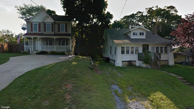 This Google Street View image shows the approximate location of 530 Woodland Ave. in Gloucester Township. The property at this address changed hands in August 2019, when new owner bought the property for $195,000.