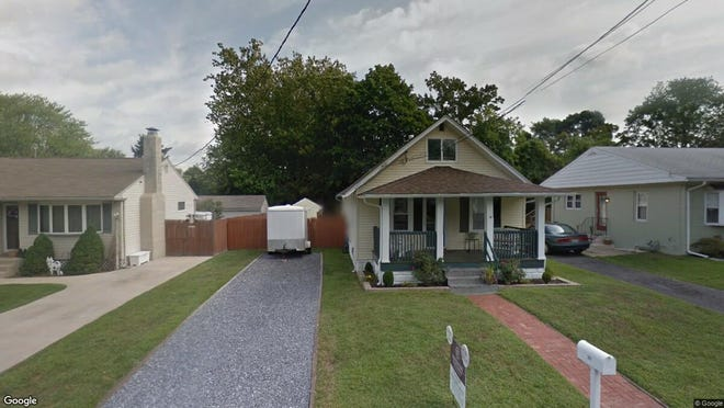 This Google Street View image shows the approximate location of 307 Keystone Ave. in Gloucester Township. The property at this address changed hands in August 2019, when new owners bought the property for $177,000.