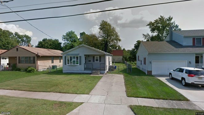 This Google Street View image shows the approximate location of 206 W. Madison Ave. in Magnolia. The property at this address changed hands in September 2019, when new owner bought the property for $158,000.