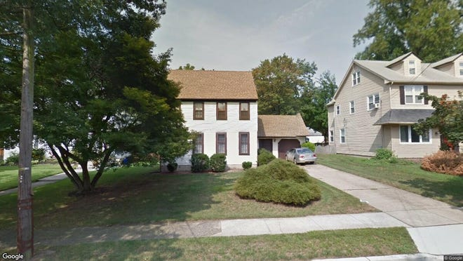 This Google Street View image shows the approximate location of 118 Prospect St. in Merchantville. The property at this address changed hands in September 2019, when new owners bought the property for $280,000.