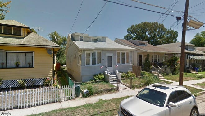 This Google Street View image shows the approximate location of 1862 42nd St. in Pennsauken. The property at this address changed hands in September 2019, when new owner bought the property for $109,500.