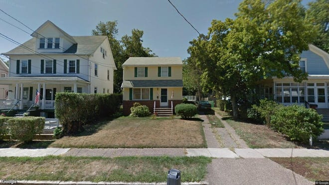 This Google Street View image shows the approximate location of 6723 Rogers Ave. in Pennsauken. The property at this address changed hands in September 2019, when new owner bought the property for $149,900.