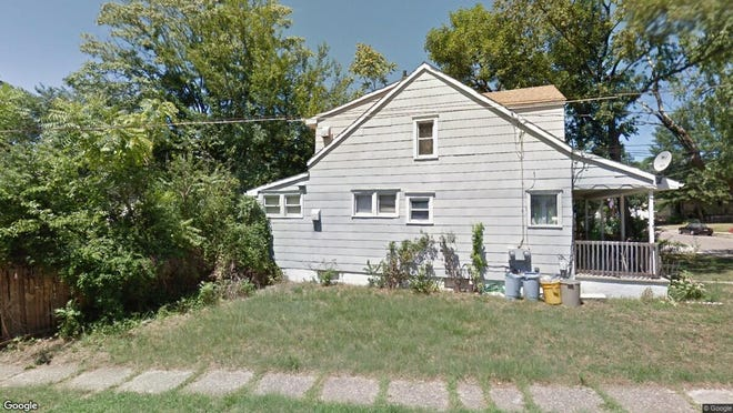 This Google Street View image shows the approximate location of 2281 41st St. in Pennsauken. The property at this address changed hands in August 2019, when new owner bought the property for $132,000.