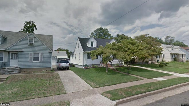 This Google Street View image shows the approximate location of 5519 Gaumer Ave. in Pennsauken. The property at this address changed hands in September 2019, when new owners bought the property for $180,000.