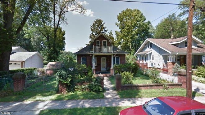This Google Street View image shows the approximate location of 8523 Bryn Mawr Ave. in Pennsauken. The property at this address changed hands in October 2019, when new owner bought the property for $163,565.
