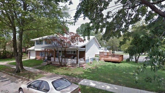 This Google Street View image shows the approximate location of 5429 Terrace Ave. in Pennsauken. The property at this address changed hands in August 2019, when new owner bought the property for $147,600.