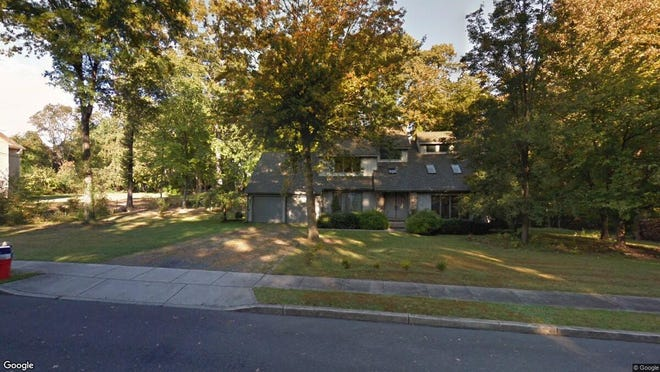 This Google Street View image shows the approximate location of 108 Hunt Ave. in Somerdale. The property at this address changed hands in September 2019, when new owners bought the property for $310,000.
