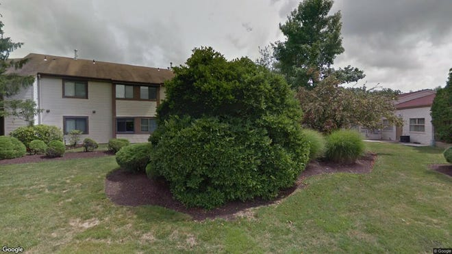 This Google Street View image shows the approximate location of 205 Lucas Lane in Voorhees. The property at this address changed hands in September 2019, when new owner bought the property for $70,000.