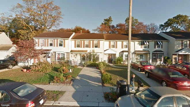 This Google Street View image shows the approximate location of 126 Shoreline Drive in Waterford. The property at this address changed hands in September 2019, when new owner bought the property for $145,000.
