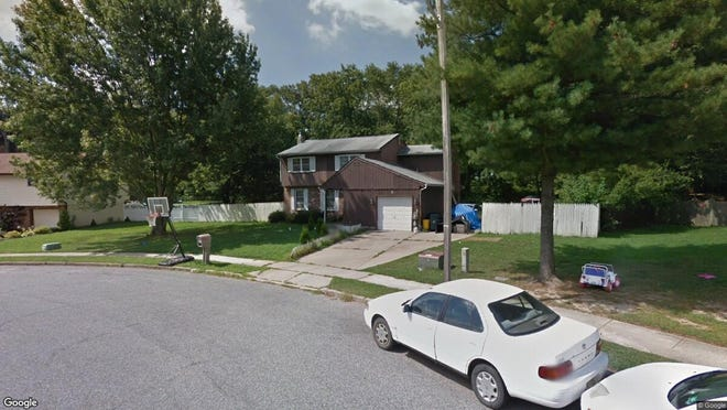 This Google Street View image shows the approximate location of 5 Loretta Blvd. in Winslow. The property at this address changed hands in August 2019, when new owner bought the property for $210,000.