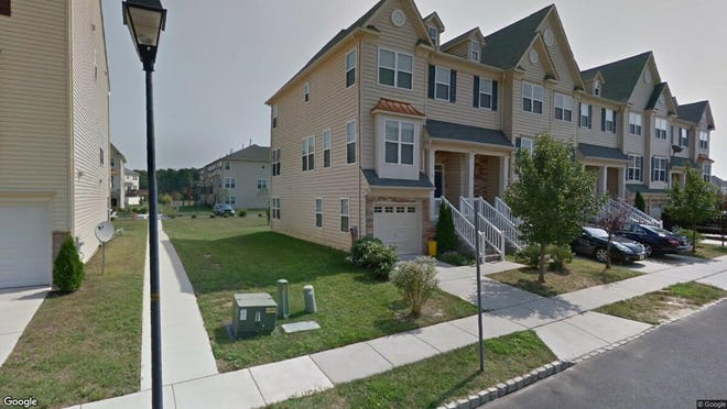 This Google Street View image shows the approximate location of 34 Candlestick Lane in Winslow. The property at this address changed hands in September 2019, when new owner bought the property for $183,500.