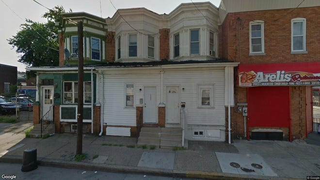 This Google Street View image shows the approximate location of 2202 River Ave. in Camden. The property at this address changed hands in September 2019, when new owner bought the property for $56,000.