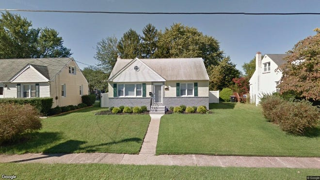 This Google Street View image shows the approximate location of 1006 Melrose Ave. in Gloucester Township. The property at this address changed hands in September 2019, when new owner bought the property for $155,000.